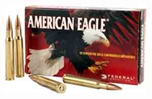 Federal Ammo Ae .300Aac Blackout 220gr. Otm Subsonic 20-Pack