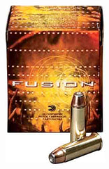 Federal Ammo Fusion .460Sw Magnum 260gr.Fusion 20-Pack