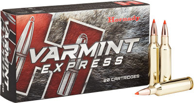 Hornady Ammo 6Mm Creedmoor