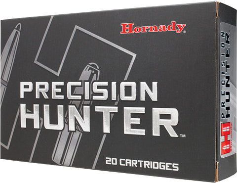 Hornady Ammo .30-378 Wby 220Gr Eld-X Precision Hunter 20-Pack