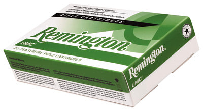 Remington Ammo Umc .30-06 150gr. FMJ 20-Pack