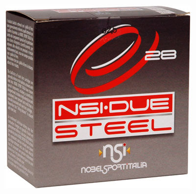 Nobelsport Ammo Steel Trap 12Ga. 1325fps. 1oz. #7 25-Pack