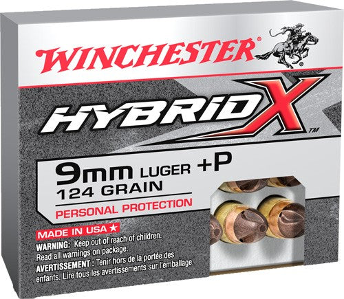 Win Ammo Super-X 9Mm Luger