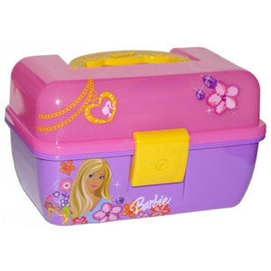 SHAKESPEARE BARBIE TACKLE BOX BARBIEPB