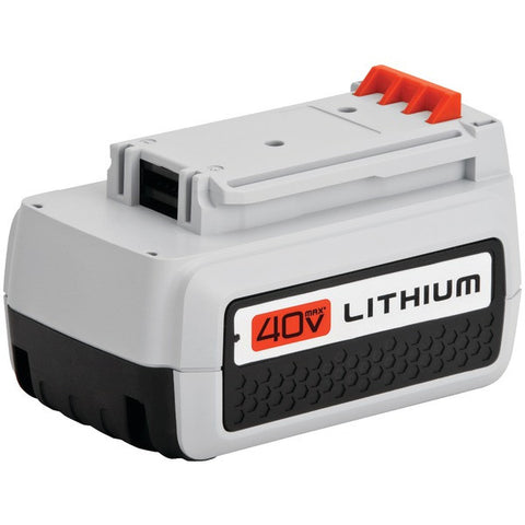 BLACK & DECKER LBXR2036 40-Volt 2.0Ah Battery Pack