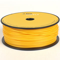 BEEVERYCREATIVE BEESUPPLY PLA - Yellow, 1.75mm, 330gr