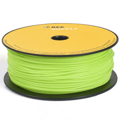 BEEVERYCREATIVE BEESUPPLY PLA - Neon Green, 1.75mm, 330gr