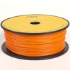 BEEVERYCREATIVE BEESUPPLY PLA - Orange, 1.75mm, 330gr