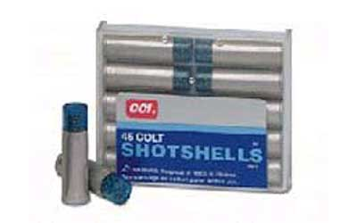 CCI/Speer Shotshell, 45LC, 150 Grain, Shotshell, #9 Shot Size, 10 Round Box 3746