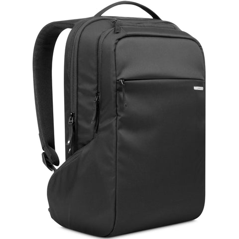 "Incase ICON Slim Pack Backpack for Macbook Pro 15"" or 13"" & Air 13"" or 11"" - Black"