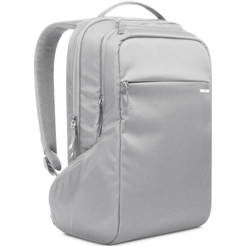 "Incase ICON Slim Pack Backpack for Macbook Pro 15"" or 13"" & Air 13"" or 11"" - Gray"