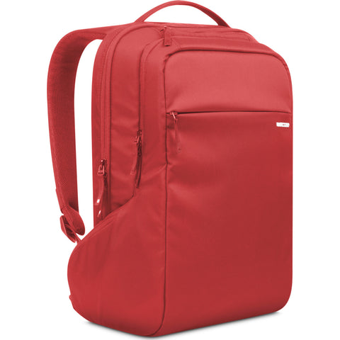 "Incase ICON Slim Pack Backpack for Macbook Pro 15"" or 13"" & Air 13"" or 11"" - Red"