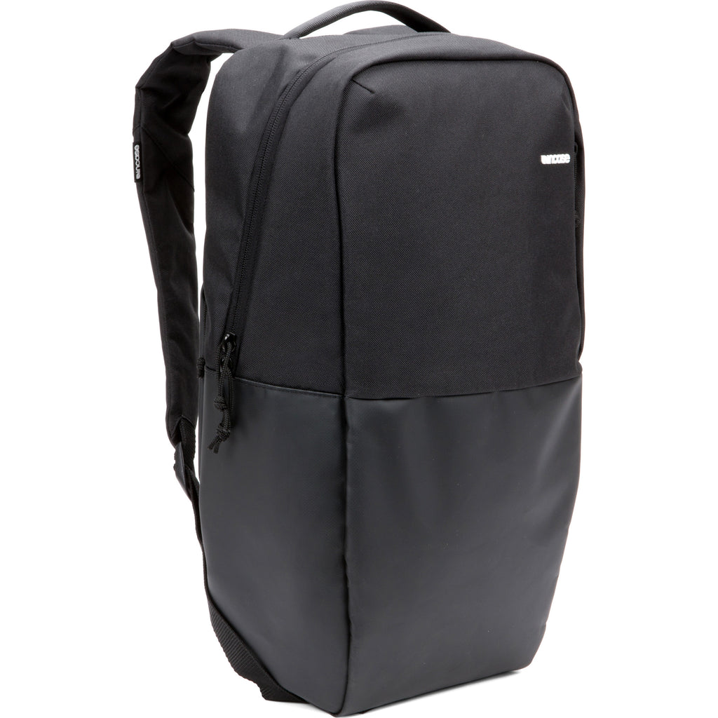 "Incase Staple Backpack Black/Black for Macbook Pro 15"" or 13"" & Air 13"" or 11"""