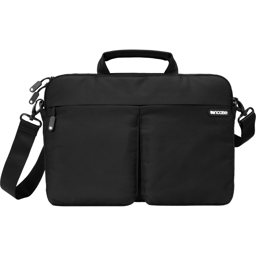 "Incase Nylon Sling Sleeve Briefcase Laptop Case For 15"" MacBook Pro - Black"