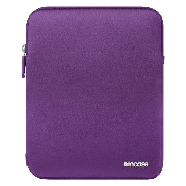 Incase Neoprene Sleeve Case For iPad Mini - Aubergine