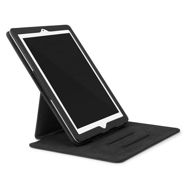 Incase Book Jacket Revolution Case and Stand For iPhone 4 - Black/Black