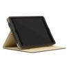 Incase Book Jacket Classic Case For iPad mini Retina - Black/Tan