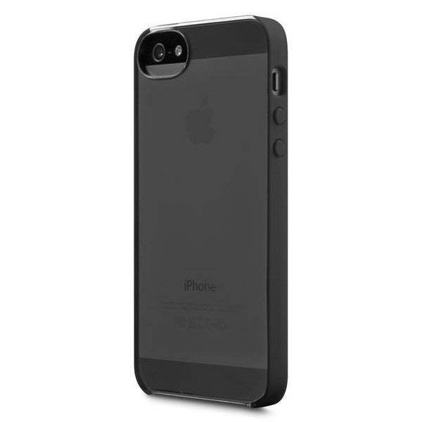 Incase Pro Snap Case For iPhone 5 - Clear/Black