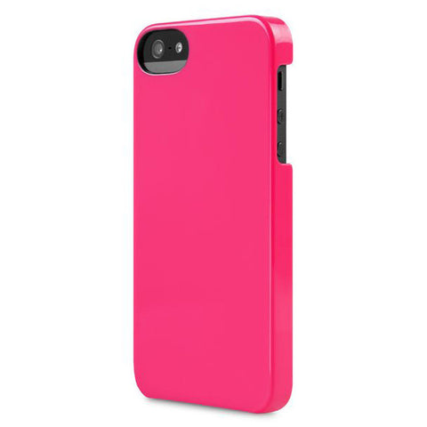 Incase Gloss Snap Case For iPhone 5 - Magenta