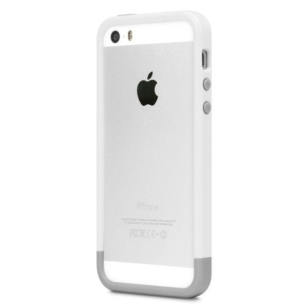 Incase Frame Case For iPhone 5s - White/Gray