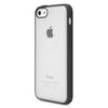Incase Pop Case For iPhone 5c - Clear Matte/Black