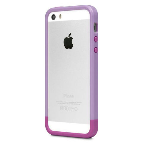 Incase Frame Case For iPhone 5s - Radiant Orchid