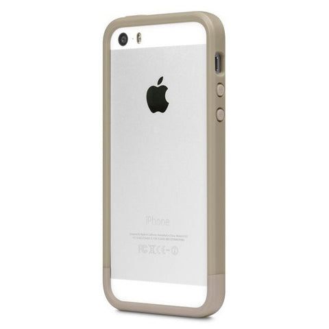 Incase Frame Case For iPhone 5s - Tan