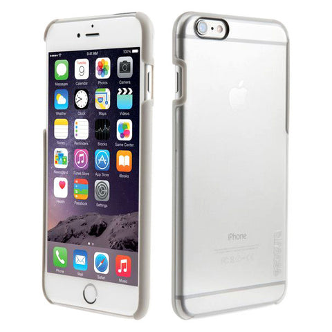 Incase Halo Snap Case For iPhone 6 Plus - Clear