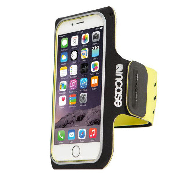 Incase iPhone 6 Sports Armband Black
