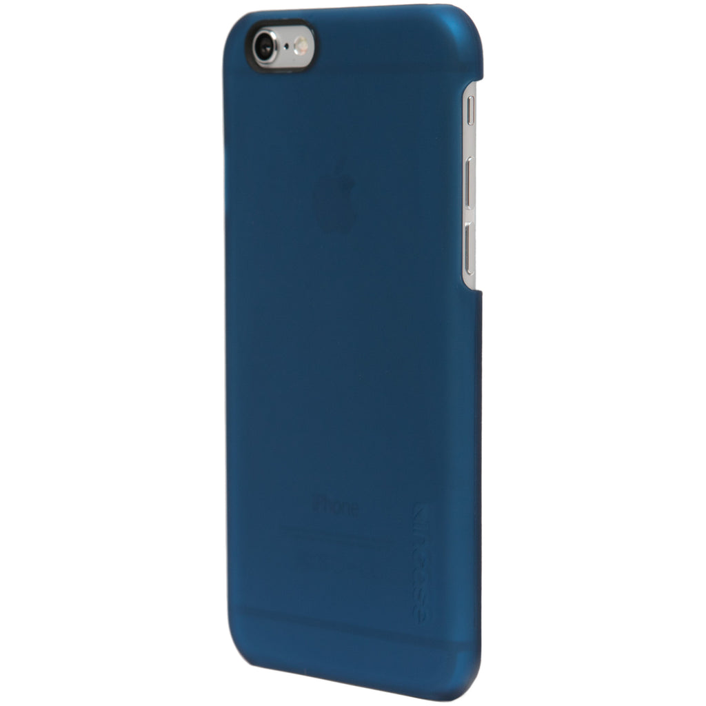 Incase Quick Snap Case For iPhone 6 - Blue Moon Soft Touch