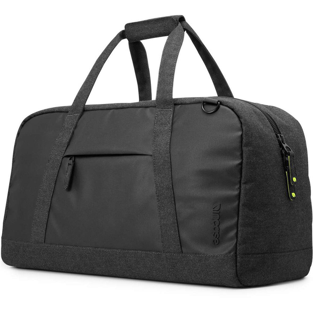 "Incase EO Travel Duffel - Black - EO Travel Collection - compatible with MacBook Pro 15"", 13"", and Air 13"", and 11 inch and iPad"