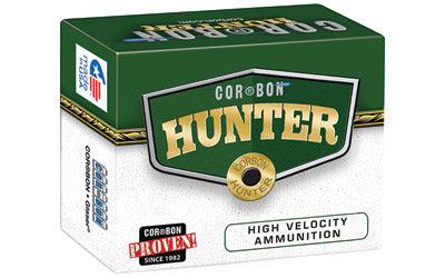 CorBon Hunting, 41 Mag, 210 Grain, Jacketed Hollow Point, A-Frame, 20 Round Box 41M210JHPAF