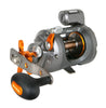 Okuma Cold Water Linecounter Reel 2+1BB 5.1:1 12lb/290yd RH