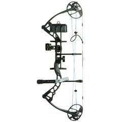 Diamond Infinite Edge Pro Package Black 13-31in. 70lb RH