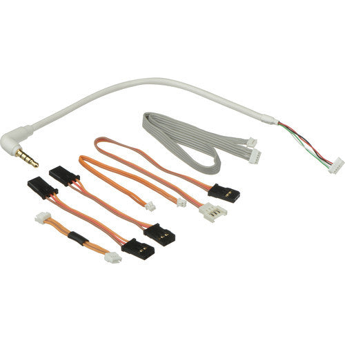 DJI PART22 Phantom 2 Vision Cable Pack