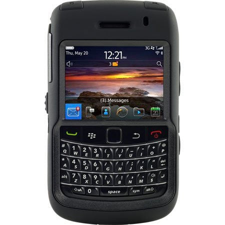 Defender Case For Blackberry Bold