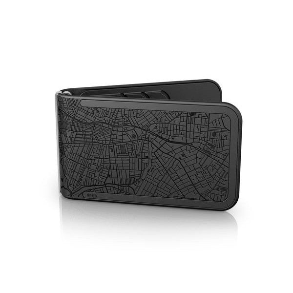 Dosh - Embossed Colony Rook DW3017E02 Wallet