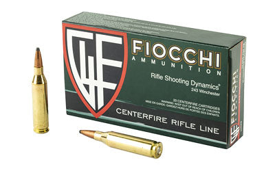 Sig Sauer Elite Performance, Match, 6.5 Creedmoor, 140 Grain, Open Tip Match, 20 Rounds Per Box E65CM1-20