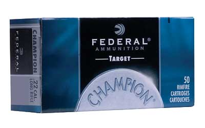Federal GameShok, 22WMR, 40 Grain, Full Metal Jacket, 50 Round Box 737