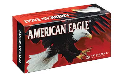 Federal American Eagle, 6.8SPC, 115 Grain, Full Metal Jacket, 20 Round Box AE68A