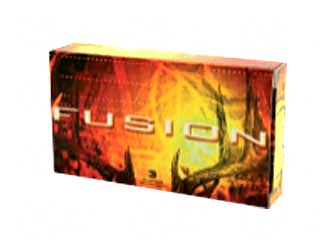 Federal Fusion, 300WSM, 165 Grain, Boat Tail, 20 Round Box F300WSMFS1