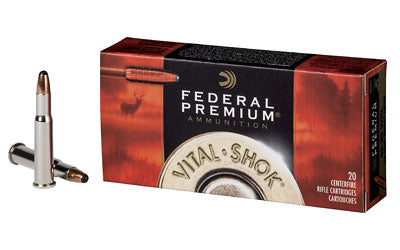 Federal Trophy Tip, 30-30, 150 Grain, Bonded Hollow Point, 20 Round Box P3030TC1
