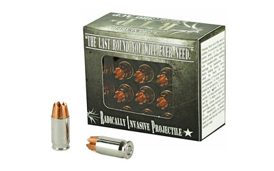 G2 Research RIP, 380ACP, 62 Grain, Lead Free Copper, 20 Round Box 00016