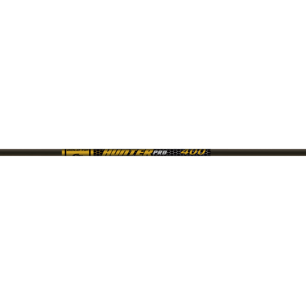 Gold Tip Hunter Pro Shafts 400 1 doz.