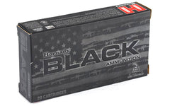 Hornady BLACK, 300 AAC Blackout, 208 Grain, A-MAX, 20 Round Box 80891