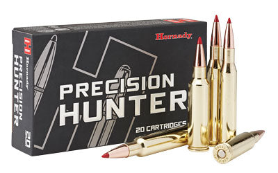 Hornady Precision Hunter, 280 Rem, 150 Grain, ELD-X, 20 Round Box 81587