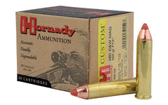 Hornady Hunting, 460 S&W, 200 Grain, SST, 20 Round Box 9152