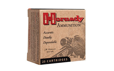 Hornady Hunting, 50 Action Express, 300 Grain, Jacketed Hollow Point, 20 Round Box 9245