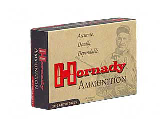 Hornady Evolution, 500 S&W, 300 Grain, V-Max, 20 Round Box 9249