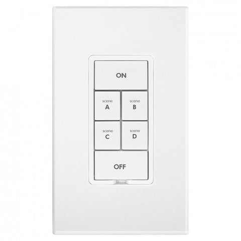 Insteon Keypad Dimmer DB, 6 Button, Retail - US